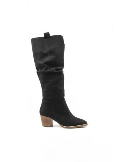 Tripy Çizme Siyah